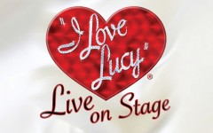 I Love Lucy Live