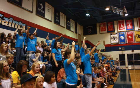 Class of 2015 explores high school
