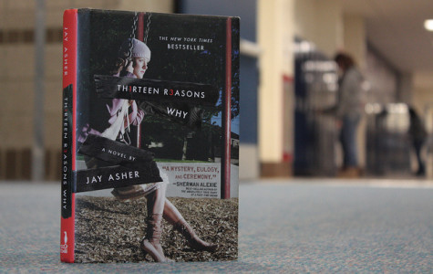 Book Review: 13 Reasons Why I love this book