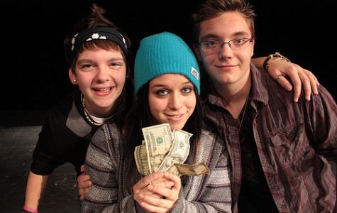 Student Council Snow Week talent wins big