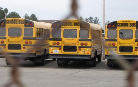 Budget cuts mean longer bus routes