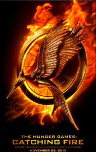 The Hunger Games return to theaters