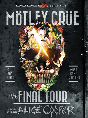 A Motley Farewell