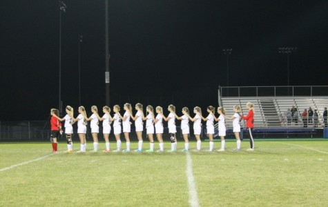 Girls Soccer heads to finals