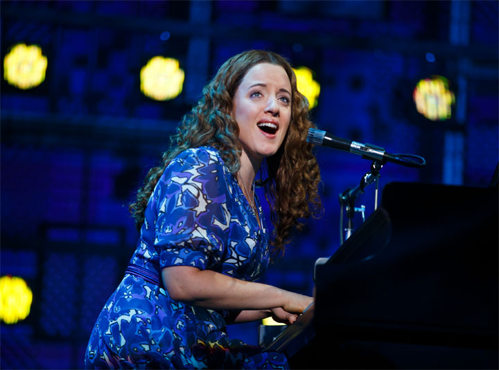 Abby++Mueller+is+beautiful+as+Carole+King+in+the+Tony+and+Grammy-Award+winning+musical++now+showing+at+The+Orpheum+as+part+of+the+Hennepin+Theatre+Trust%27s+Broadway+Tour+season.