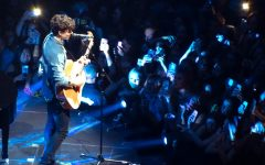 Shawn Mendes wows the crowd