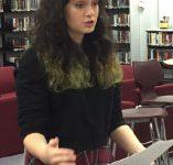 Debate Team challenges students
