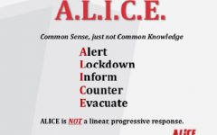 Code Red drills give way to ALICE protocol
