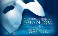 Phantom of the Opera Review