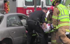 Mock Car Crash 2018 Full Cut