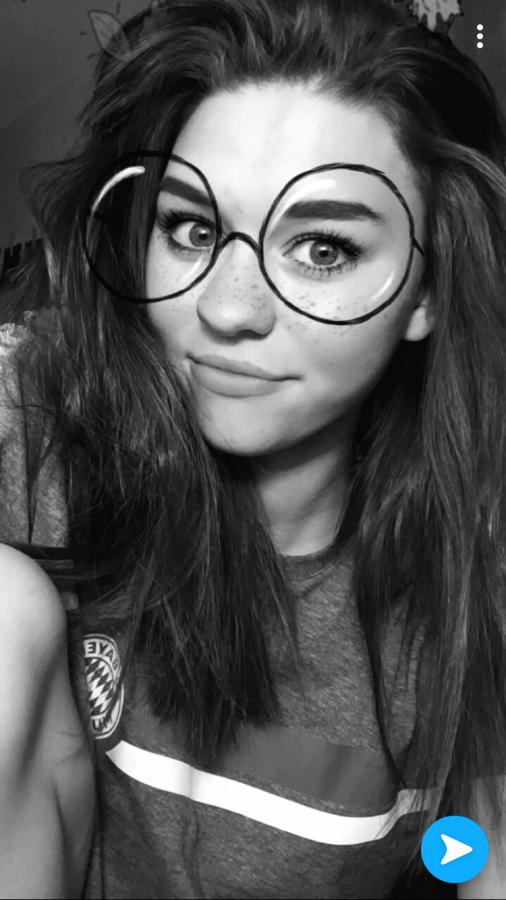 Paige Aldrich