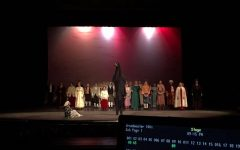 Guest Director takes on A Christmas Carol