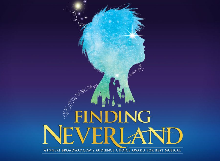 Finding Neverland: A magical musical