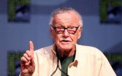 Legend Comic Book Writer Dead at 95