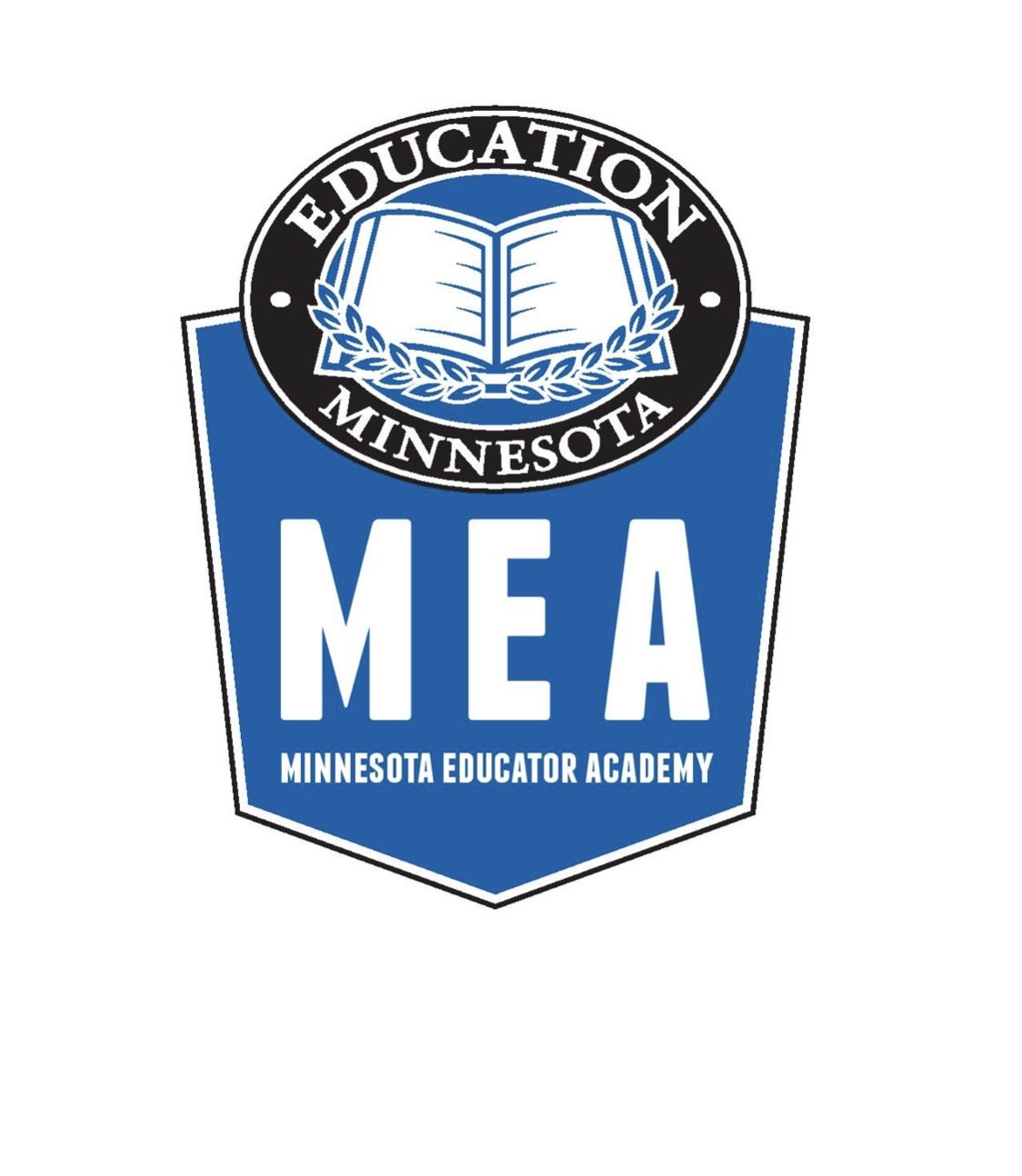 MEA has transformed from MN Education Association to MN Educator Academy