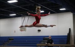 State Gymnast Reflects on Previous Successes