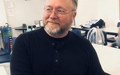 Joel Olson - St. Francis's Hardworking Hero