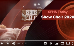 Navigation to Story: B-roll challenge spotlight on Show Choir