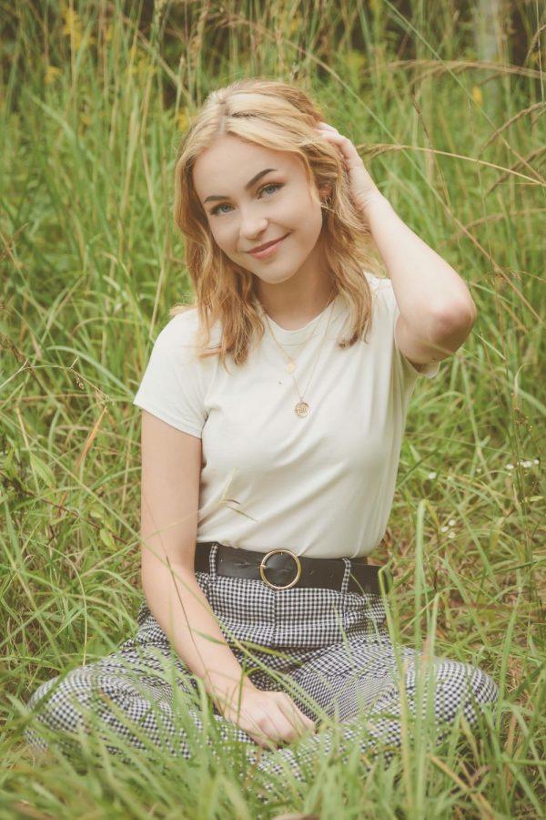 Avery Benson