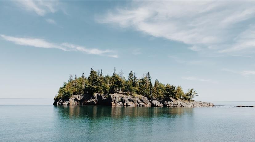 Ellingson+Island