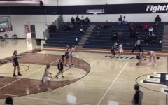 Navigation to Story: Girls Basketball shares appreciation for teachers